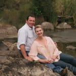 Jeanne Seifert & Ian Stark